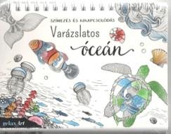 - Varázslatos óceán