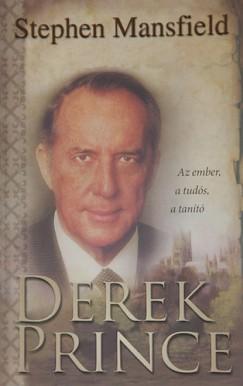 Stephen Mansfield - Derek Prince életrajz