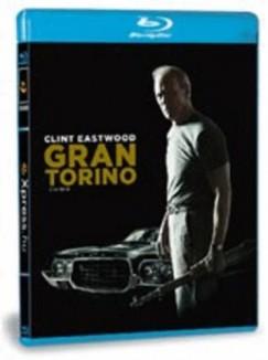 Clint Eastwood - Gran Torino (Blu-ray)
