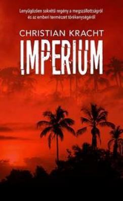 Christian Kracht - Imperium