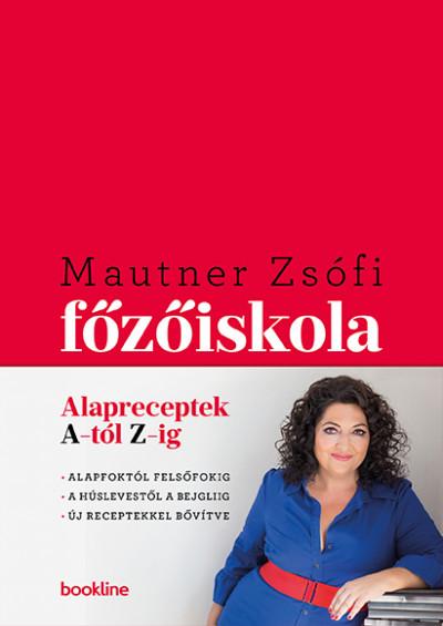 Mautner Zsófi - Főzőiskola