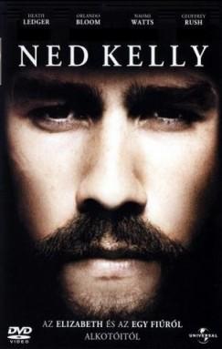 Gregor Jordan - Ned Kelly - A törvényen kívüli - DVD