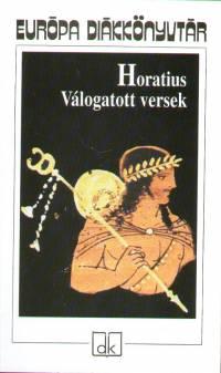 Quintus Horatius Flaccus - Válogatott versek