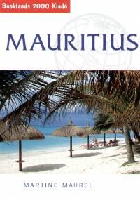 Martine Maurel - Mauritius