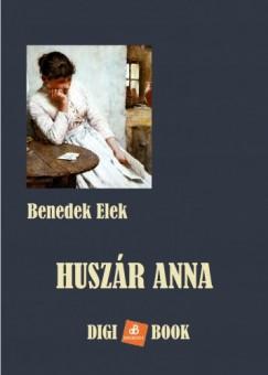 Benedek Elek - Huszár Anna