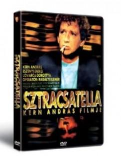 Kern András - Sztracsatella - DVD