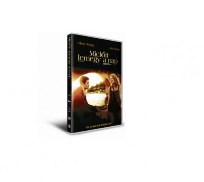 Richard Linklater - Mielőtt lemegy a nap - DVD