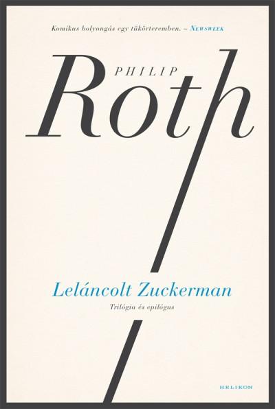Philip Roth - Leláncolt Zuckerman