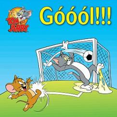 - Tom és Jerry - Góóól!!!
