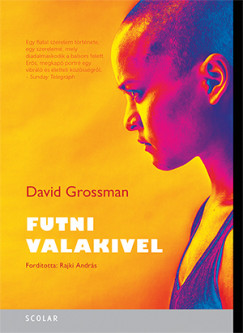 David Grossman - Futni valakivel