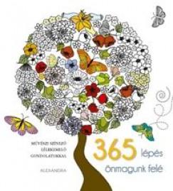 - 365 lépés önmagunk felé