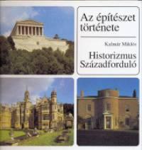 Kalmár Miklós - Az építészet története