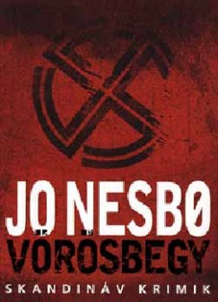 Jo Nesbo - Vörösbegy