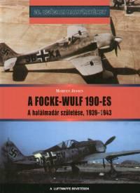 Morten Jessen - A Focke-Wulf 190-es