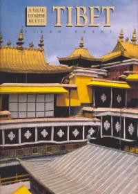Piero Verni - Tibet