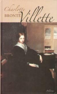 Charlotte Brontë - Villette