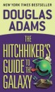Douglas Adams - Hitchhiker's Guide to Galaxy
