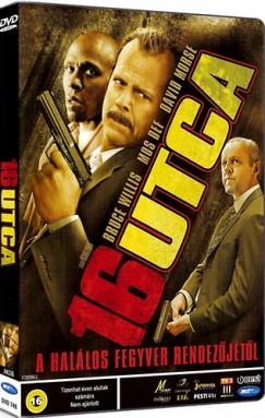 Richard Donner - 16 utca - DVD