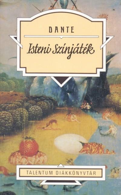 Alighieri Dante - Kaiser László  (Szerk.) - Isteni színjáték