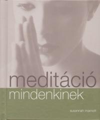 Susannah Marriott - Meditáció mindenkinek