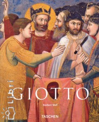 Norbert Wolf - Giotto
