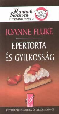 Joanne Fluke - Epertorta és gyilkosság