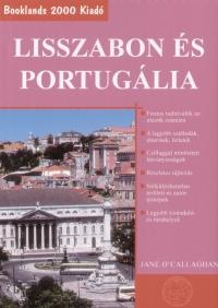 Jane O'Callaghan - Jane Ocallaghan - Lisszabon és Portugália