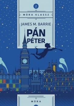 James Matthew Barrie - Pán Péter
