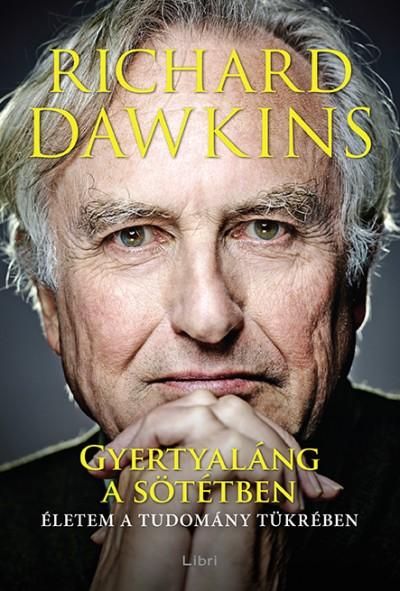 Richard Dawkins - Gyertyaláng a sötétben