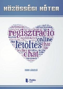 László Egri - Közösségi kóter