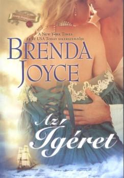 Brenda Joyce - Az ígéret