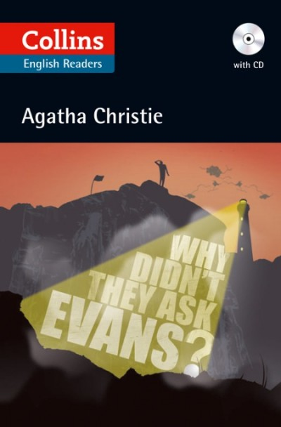 Christie Agatha - Why Didn't They Ask Evans?