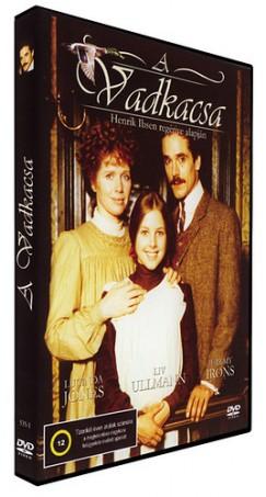 Henri Safran - A vadkacsa - DVD