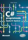 Reiter Istv�n - C# programoz�s l�p�sr�l l�p�sre