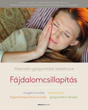 Gustafson Dr. Christine - F�jdalomcsillap�t�s - Alternat�v gy�gym�dok k�zik�nyve
