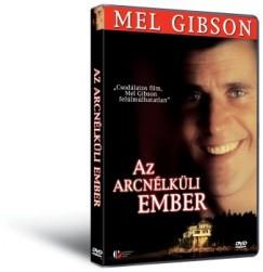 Mel Gibson - Az arcnélküli ember - DVD