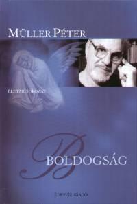 Müller Péter - Boldogság