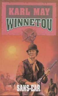 Karl May - Sans-Ear - Winnetou 5.