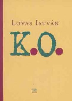 Lovas István - K.o.