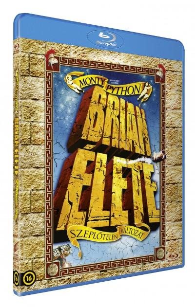 Terry Jones - Monty Python - Brian élete - Blu-ray