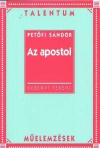 Kerényi Ferenc - Az apostol