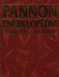 - Pannon enciklopédia - A magyarság kézikönyve