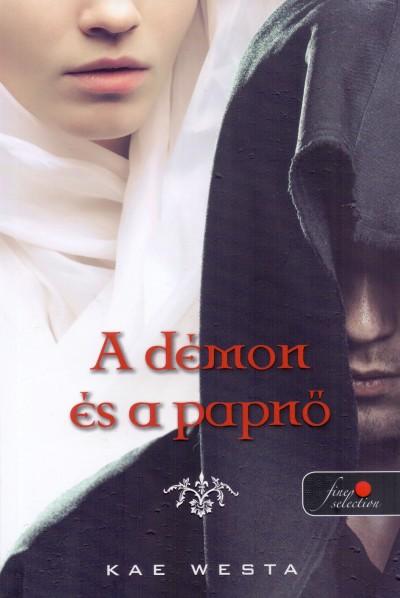 Kae Westa - A démon és a papnő