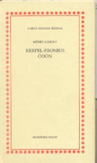 Méhes Károly - Kerpel-Fronius Ödön