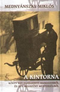 Mednyánszky Miklós - A kintorna