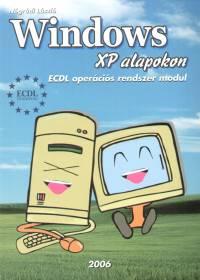 Nógrádi László - Windows XP alapokon