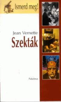 Jean Vernette - Szekták
