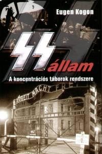 Eugen Kogon - SS állam