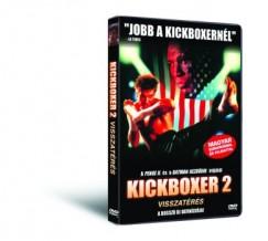 - Kickboxer 2. - Visszatérés