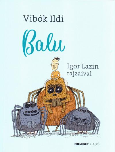 Vibók Ildi - Balu